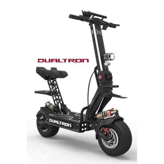 Dualtron 6700 Watts