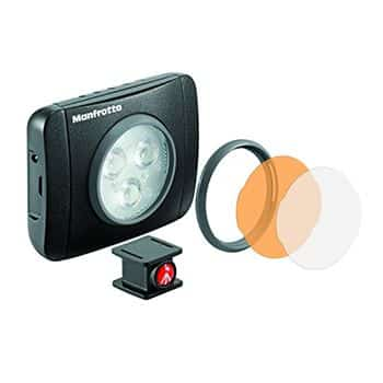 manfrotto led filter
