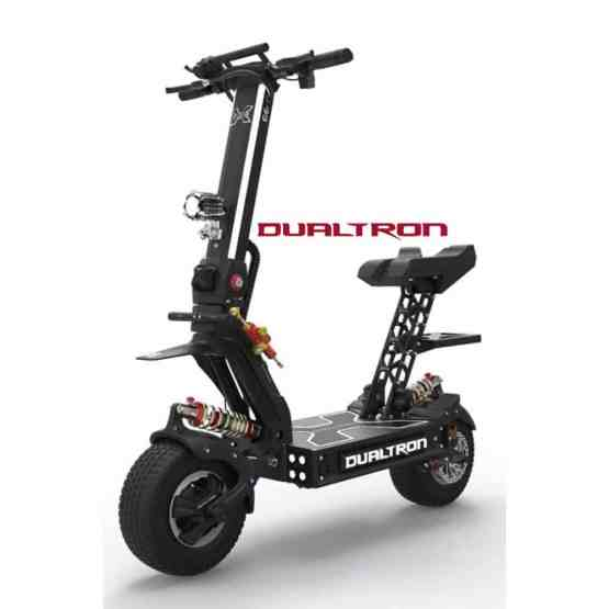 Dualtron X 6700 Watts