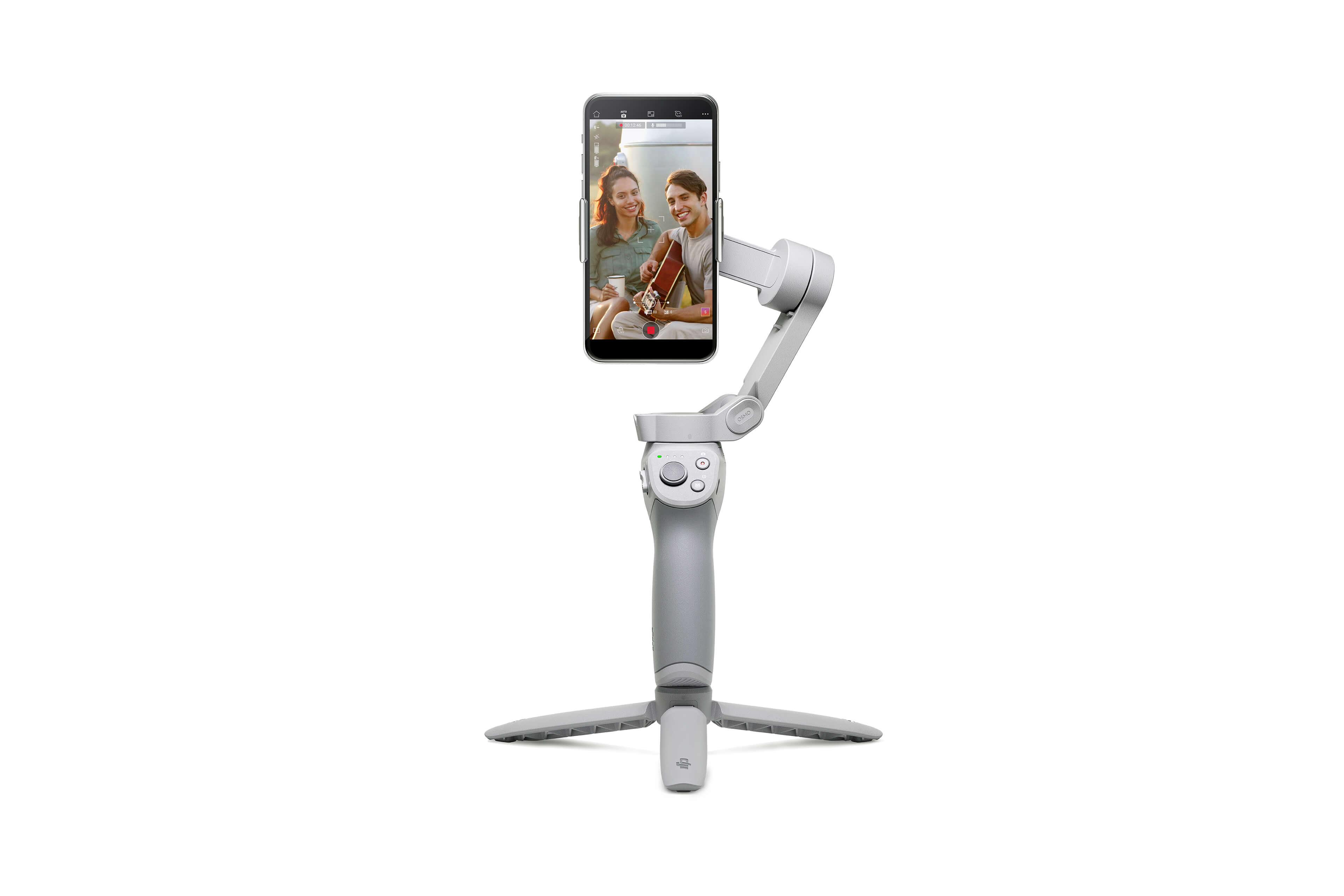 DJI Osmo Mobile 4 Combo
