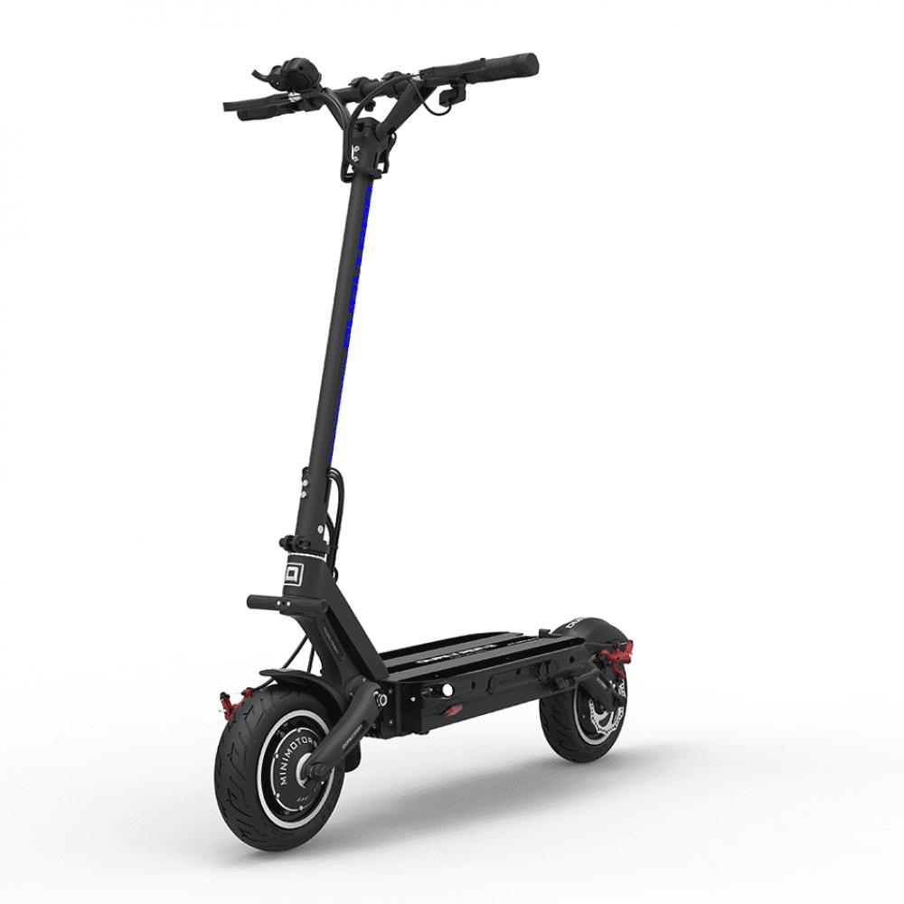 Dualtron 3 minimotors e-πατίνι