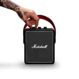 Marshall Stockwell ii small size