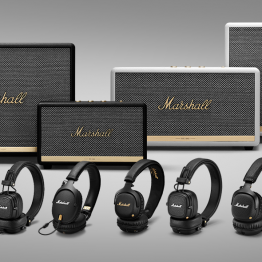MARSHALL Bluetooth Ηχεία