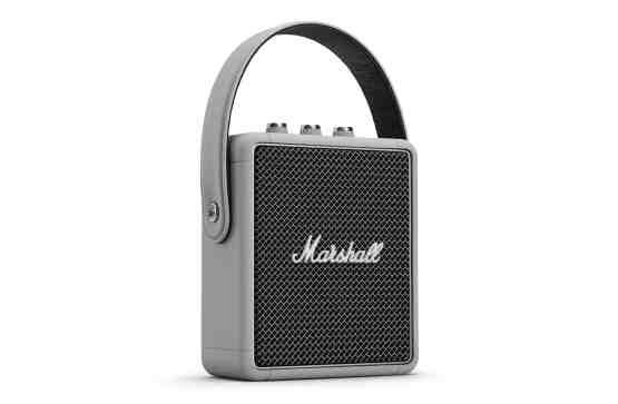 Stockwell ii Bluetooth speaker