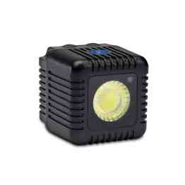 Single Lume Cube Black