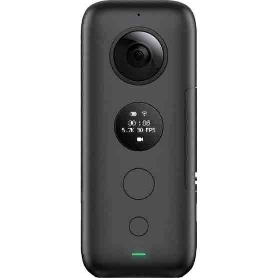 Insta360 ONE X Action Camera