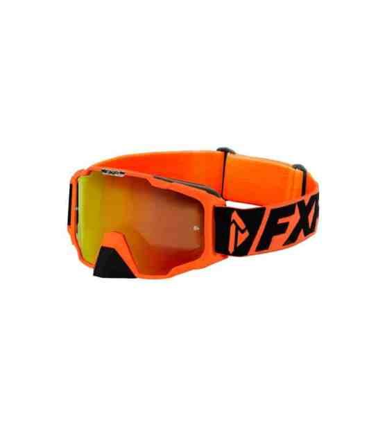 MX Προστατευτική Μάσκα προσώπου FXR Maverick