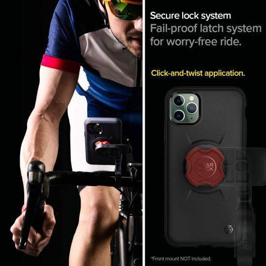 SPIGEN Gearlock Bike Mount Θήκη iPhone 11 Pro Max