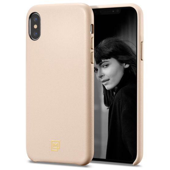 SPIGEN Θήκη La Manon Calin iPhone X / Xs