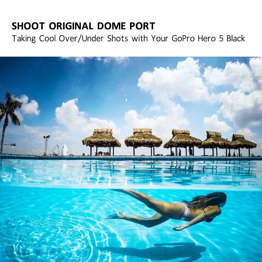 TECH-PROTECT Shoot Dome GoPro HERO 5/6/7 Black