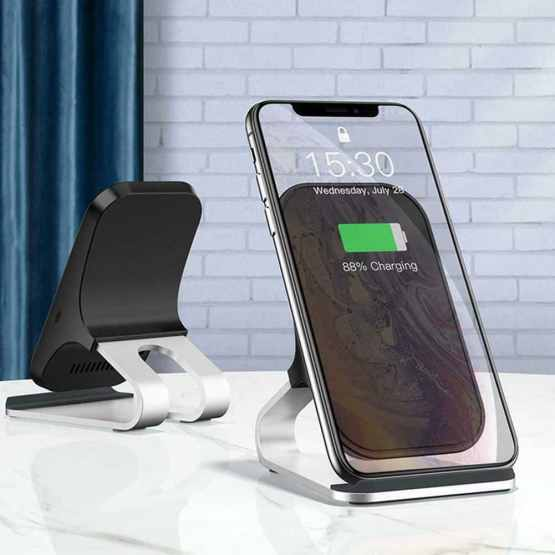 Wireless Charger Phone Holder RP-W12