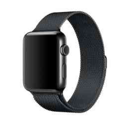 TECH-PROTECT Milanese Λουράκι Apple Watch (42/44mm)