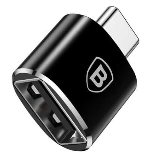 converter USB to USB Type-C