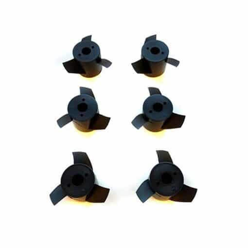 Propellers for Fifish V6 / V6s