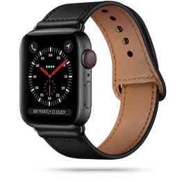 Δερμάτινο Λουράκι Apple Watch