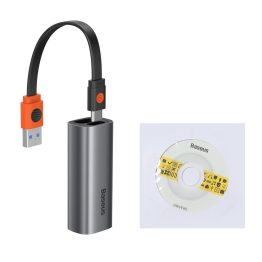 USB-C - LAN Gigabit Network Adapter